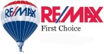 REMAX First Choice Logo-2008 no number